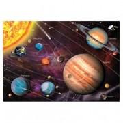 Educa Borrás - Puzzle 1000 Piezas - Sistema Solar