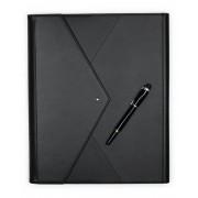 Montblanc Augmented Paper A4 & Starwalker Ballpoint pen Black