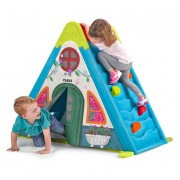 Feber Play & Fold Activity House 3 em 1