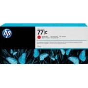HP Cartuccia d'inchiostro rosso (chromo) B6Y08A 771C 775ml