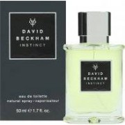 David & Victoria Beckham David Beckham Instinct Eau de Toilette 50ml Sprej