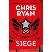 Special Forces Cadets 1: Siege, Paperback