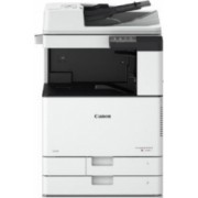 Multifunctional laser color Canon imageRUNNER C3125i dimensiune A3 Printare Copiere