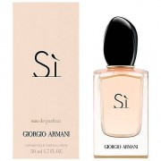 Armani Sì Eau De Parfum 100 Ml Spray (3605521816658)