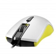 MOUSE COUGAR 230M AMARILLO GAMER