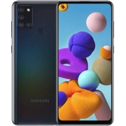 Samsung Galaxy A21S Dual Sim (4GB+64GB) Negro, Libre B