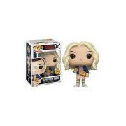 Funko Pop Television: St - Eleven w/ Eggos Chase #421