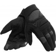 Dainese Fogal Unisex Gloves Black Grey 2XL