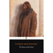 House of the Dead (Dostoyevsky Fyodor)(Paperback) (9780140444568)