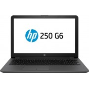 "Laptop HP 250 G6 Celeron N3060, 15.6"" HD, 4GB, 128GB SSD, FreeDos"