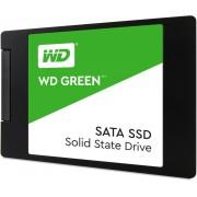 """Unidad Estado Sólido SSD 120GB SATA 2.5"""" WD Green WDS120G2G0A"""