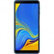 Galaxy A7 2018 Dual Sim 64GB LTE 4G Albastru 4GB RAM SAMSUNG