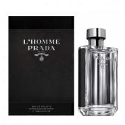Prada L'Homme toaletní voda pro muže 100 ml