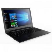 Лаптоп Lenovo V110-15IAP, Intel Pentium N4200 (1.1GHz up to 2.5GHz,2MB), 4GB 1600MHz DDR3L, 500GB 5400rpm, DVD Burner, 15.6 инча, 80TG0124BM