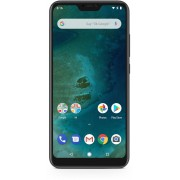 "Smart telefon Xiaomi Mi A2 Lite DS Crni 5.84""FHD+, OC 2.0Ghz/4GB/64GB/12+5&5Mp/4G/Andr One 8.1"