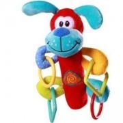 Бебешка плюшена играчка - Куче, 1136 Babyono, 9070066