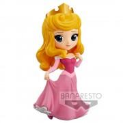 Banpresto Q posket Disney Princesa Aurora (A PINK DRESS)