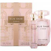 Elie Saab Le Parfum Rose Couture Комплект (EDT 90ml + EDT 10ml) за Жени