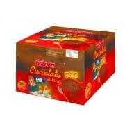 Ristora Bar ciocolata densa plic 50 bucati