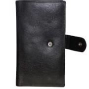 Kan Passport Pouch(Black)