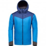 Black Yak Calvana Hoody Men - snorkel blue S