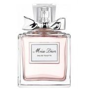 Christian Dior Miss Dior Cherie EDT 100мл - Тестер за жени