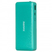 Baterie Externă Power Bank REMAX 10000mAh – Bleu