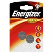 Energizer Lithium CR2032 batteri 10 pakker