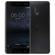 Nokia 6 - 32GB - Fabriek Gereviseerd - Zwart