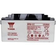 Acumulator de plumb Yuasa NP 65 - 12