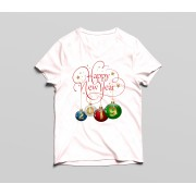 Tricou de Revelion HNY 4
