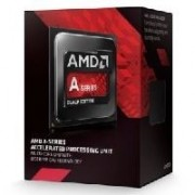 AMD A10 7850K - 3.7 GHz - 4 c¿urs - 4 Mo cache - Socket FM2+ - Box