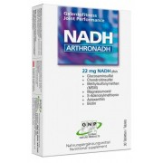 GNP (Global Nature Products) NADH - ARTHRONADH + MSM