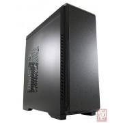 "LC POWER PRO-904B Structure, ATX, 2x3.5"", 1x2.5"", USB3.0/Audio"