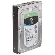 Seagate SkyHawk 8TB Surveillance Hard Drive SATA 6Gb/s 256MB Cache 3.5-Inch Internal Drive (ST8000VX0022)