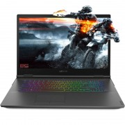 Laptop Lenovo Legion Y740-17IRHG 17.3 inch FHD Intel Core i7-9750H 16GB DDR4 1TB SSD nVidia GeForce RTX 2070 8GB Black