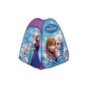 Barraca Infantil Frozen Toca Tenda Disney Frozen Elsa Anna