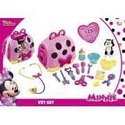 IMC Toys Minnien veterinarski set