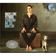 Video Delta Peyroux,Madeleine - Standing On The Rooftop (Int'L Edition) (Digipak) - CD