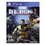 Dead Rising 2 HD, за PS4
