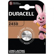 Duracell Plus Knopfzelle (DL2450)