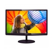 "MONITOR LED IPS 21.5"" 1000:1 250CD/M 14MS VGA DVI HDMI"
