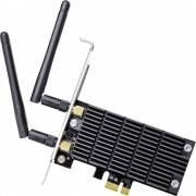 TP-LINK Archer T6E WLAN utična kartica PCIe 1.3 GBit/s