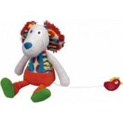 Jucarie bebelusi Ebulobo Antoine the Musical Dog