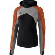 Erima Premium One 2.0 Dames Sweater - Sweaters - grijs - 36