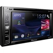 Pioneer Avh-X1890Dvd Car Media Player (Double Din)