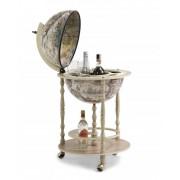 Tucano Floor Bar Globe by Zoffoli made in Italy