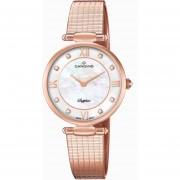 Reloj Mujer C4668/1 Dorado Candino
