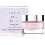 La vie est belle - Lancome creme de parfum exquise 50 ml + omaggio (crema corpo)