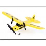 Avion mini Piper J-3 Cub 2,4 Ghz
